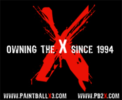 PaintballX3 LLC
