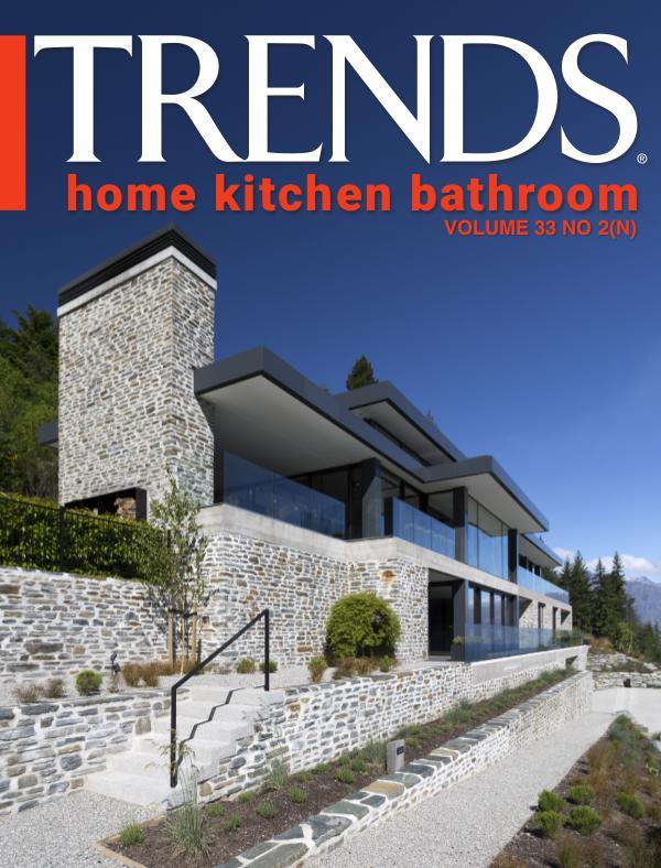 New zealand trends volume 33 no 2 for Bathroom trends new zealand