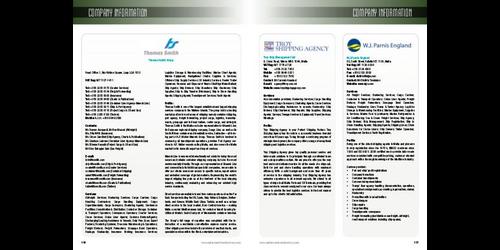 Malta Maritime Directory 2017/18 - Page 118