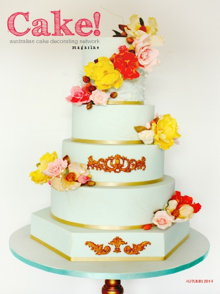 Cake Decorating Network