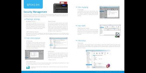 QNAP TS-53 Pro & SS 53 Pro Series - Page 26