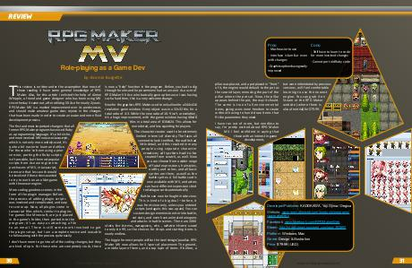 The Indie Game Magazine December 2015 | Issue 56 - Page 30