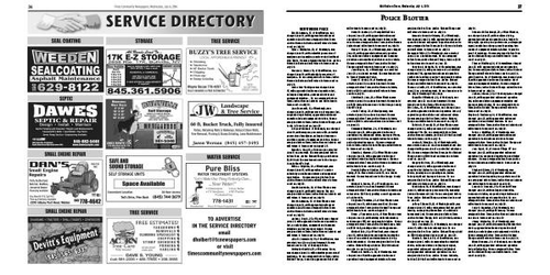 Mid Hudson Times Jul  06 2016 - Page 37