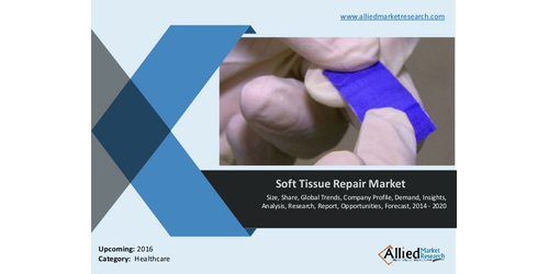 soft tissue repair case study Most types of soft tissue injury involve damage to the structural elements of the tissue and result in the rupture of capillaries, arterioles and venules which initiates the healing response in general, healing, regardless of site of injury, comprises three main phases of repair—inflammation, nbro-proliferation.