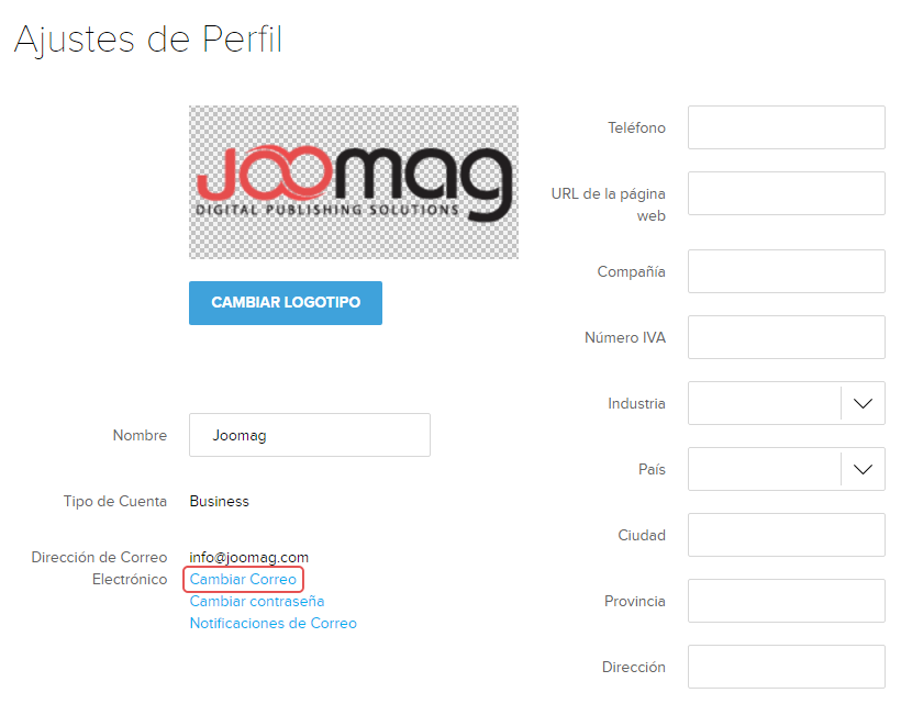 https://www.joomag.com/assets/kb/articles/SPANISH/Manage%20your%20Account/my%20account%20%26%20account%20settings%20%26%20change%20email%200.png